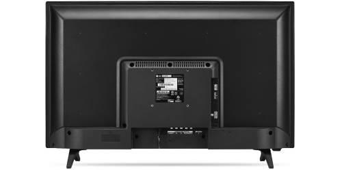 LG 32LJ500U retro televisione LG