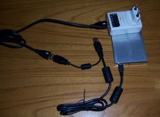 Pad PlayStation 3 USB