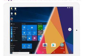 Teclast X98 Plus II tablet