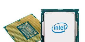 Processore Intel Core i7-8700K