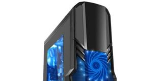 Assembla PC gaming Intel
