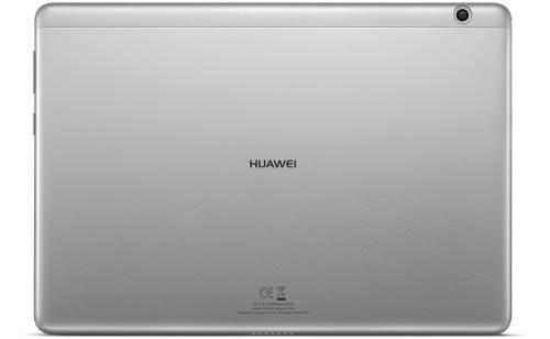 Huawei Mediapad T3 Tablet retro e fotocamera