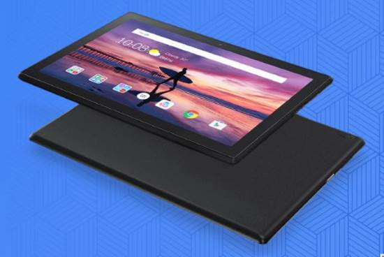 Lenovo TAB 4 recensione tablet