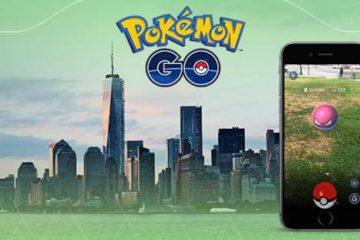 Pokemon GO APK nuova versione per Android