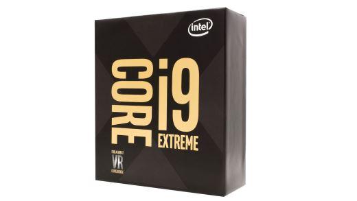 Processori i9 Xtreme