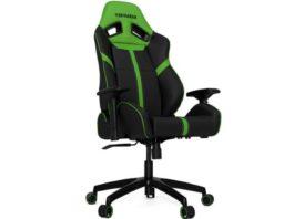 Recensione sedia da gaming Vertagear S-Line 5000