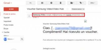 email pericolose