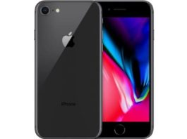Apple iPhone 8 recensione