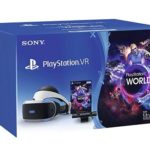 PlayStation VR recensione