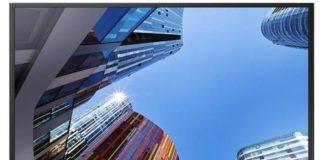 Samsung UE32M5002AK recensione TV a LED 32 pollici