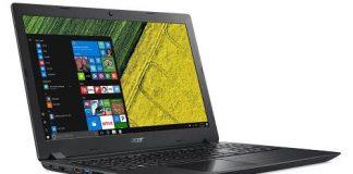 Acer Aspire A315-51-33X2