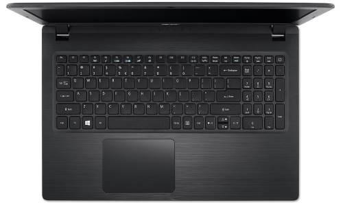 Acer Aspire A315-51-33X2 tastiera e tochpad