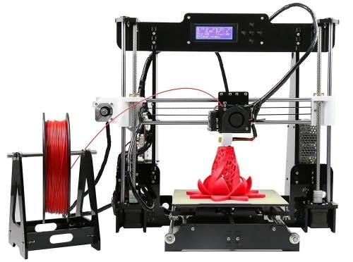 Anet A8 3D Desktop stampante 3D