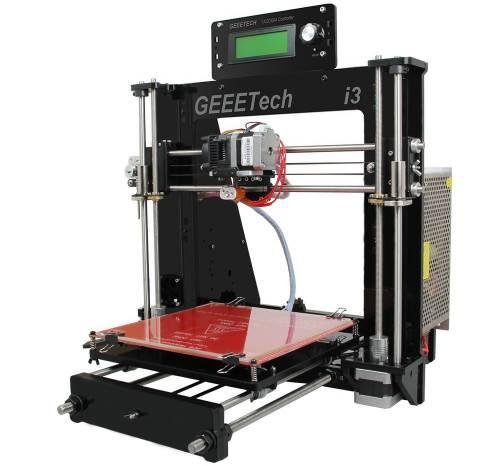 Geeetech Prusa I3 Pro B stampante 3D