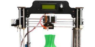 Geeetech stampante 3D