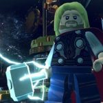 Lego Marvel Super Heroes PS4 (Playstation 4)