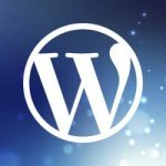 Link Wordpress footer