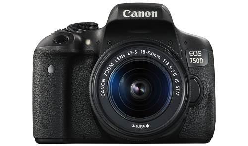 Macchine fotografiche Canon Reflex