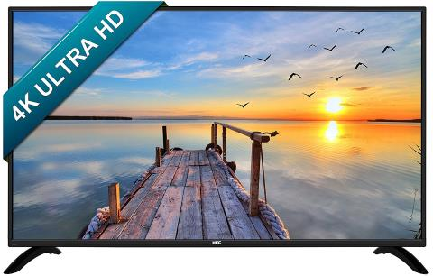 Miglior Smart TV 4K