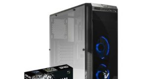 PC gaming assemblati Ryzen 3 1200