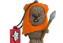 Wicket Star Wars