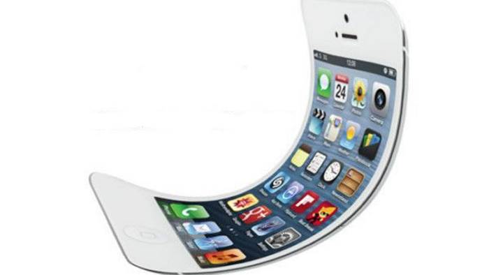 Future tecnologie iPhone