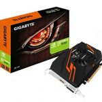 Gigabyte GeForce GT 1030 2GB GDDR5