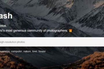 Immagini gratuite su Unsplash