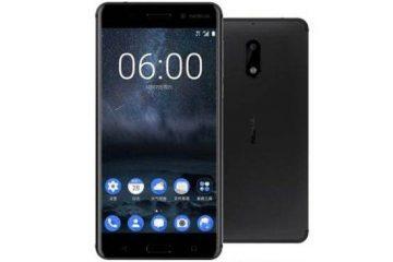 Nokia 6 Smartphone recensione