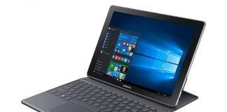 Samsung Galaxy Book Tablet 12 pollici