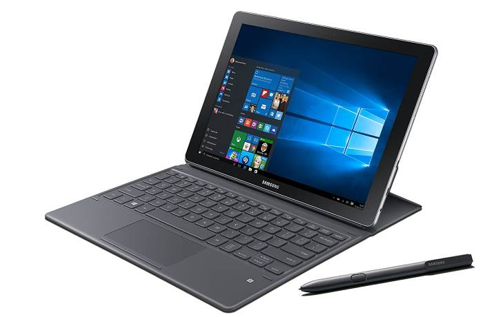 Samsung Galaxy Book Tablet 12 pollici