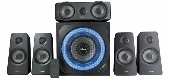 Trust GXT 658 Speaker Surround 5.1