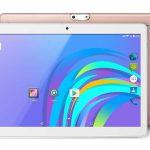 Yuntab K98 phablet 3G da 9,6 pollici WiFi recensione