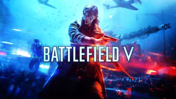 Battlefield V PC Requisiti di sistema