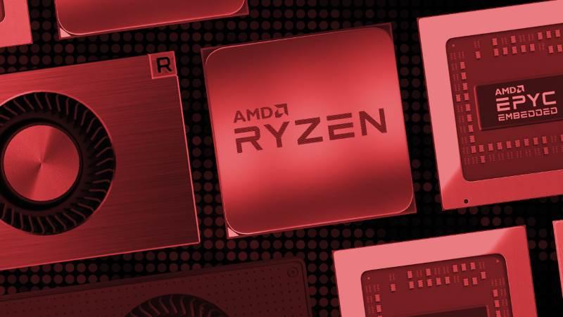 Classifica processori AMD