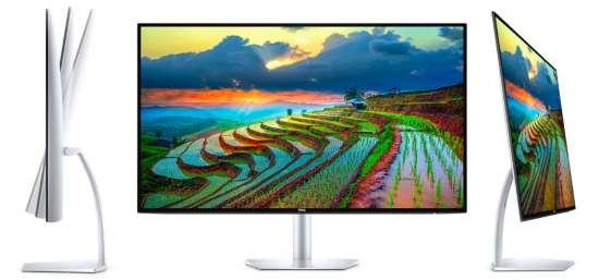 Dell S2719DM recensione monitor