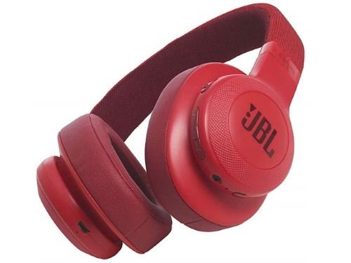 JBL E55BT cuffie Bluetooth