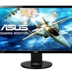 Monitor Asus retroilluminazione LED