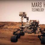 NASA - Drone elicottero nella prossima missione su Marte