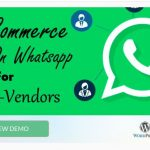 WooCommerce Order On Whatsapp
