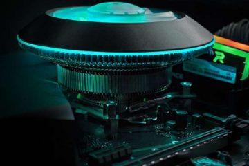 Cooler Master MasterAir G100M recensione dissipatore ad aria per processori Intel e AMD