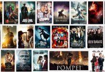 Film e serie TV in streaming