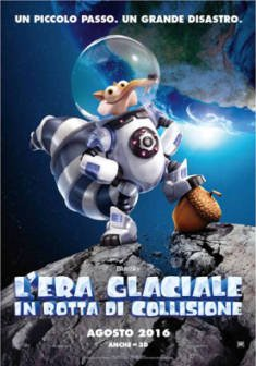 L'era glaciale in rotta di collisione