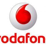 Logo Vodafone della tariffa Special 1000