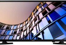 SAMSUNG UE32M4002AK TV LED recensione