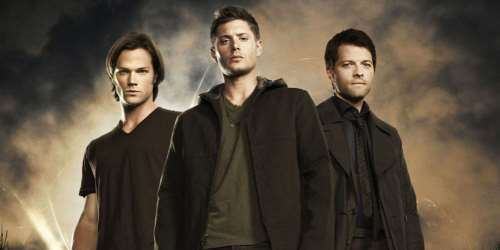 Serie TV Supernatural