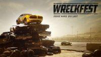 Next Car Game: Wreckfest Destruction Derby
