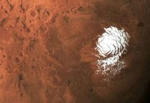 Acqua su Marte: Sensazionale scoperta tutta Italiana