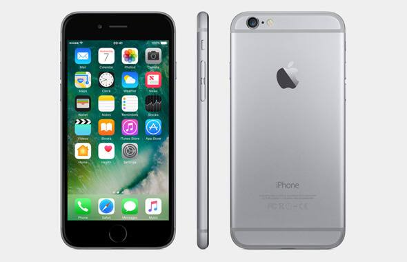 Apple iPhone 6 recensione