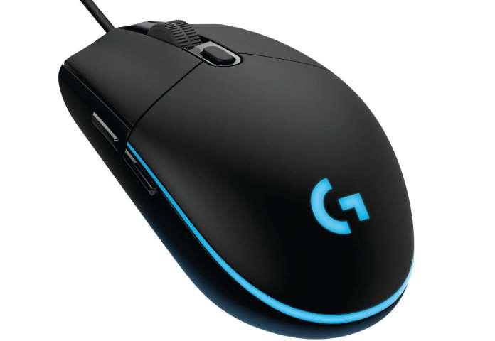 Logitech G203 mouse da gioco recensione, prezzo e opinioni